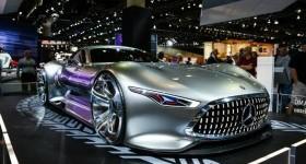 Список самых дорогих автомобилей 2017 года