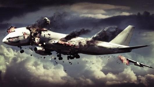 Леденящие душу катастрофы, попавшие на видео. Держись…