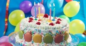 После этого вам не захочется праздновать День Рожденья с тортом