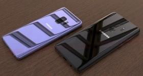 Дизайнеры сделали интересное видео про флагманы от Samsung