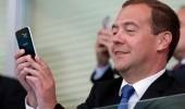 Хроники Twitter: что обычные люди пишут премьер-министру Дмитрию Медведеву