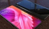 Самый современный смартфон мира - без рамок и весь из стекла! (ВИДЕО)