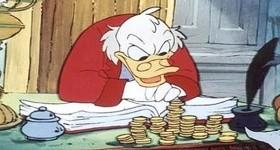 Звон сребролюбия, или верный способ стать миллиардером