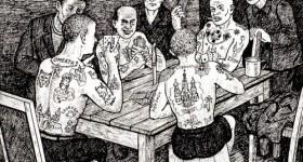 Рыцари преступного образа: как появились воры в законе