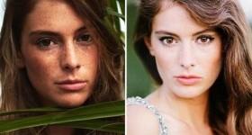 Как выглядят участницы конкурса «Мисс Вселенная» без макияжа (ФОТО)