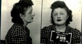 Как выглядели проститутки 1940-х годов