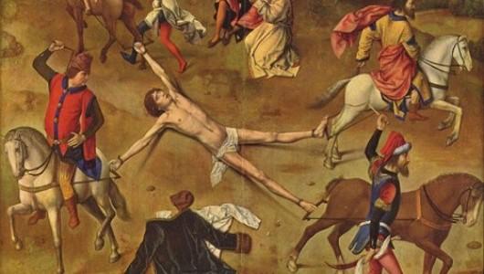 Самые извращённые казни и телесные наказания