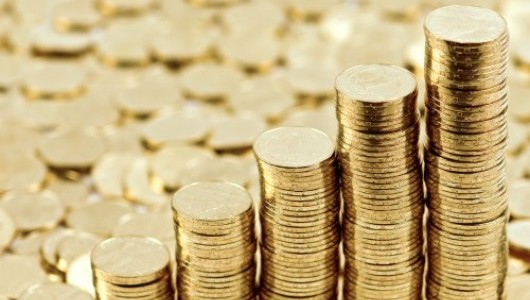Как разбогатеть, имея всего одну монету (ФОТО)