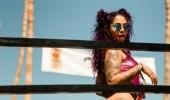 Самые сочные фото с крупнейшего фестиваля лезбиянок (ФОТО16+)