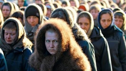Секреты женских тюрем (ФОТО)