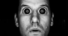 Что будет, если долго смотреть в глаза другому человеку?