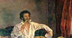 Пушкин и картошка: что предпочитал в еде великий поэт