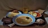 Меню популярных советских ресторанов и кафе (ФОТО)