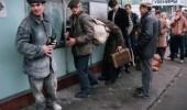 Синька по безнадёге: чем баловались советские алкаши (ФОТО)