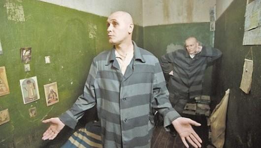 В России Администрация тюрьмы на время ремонта расселит заключённых в квартирах должников по ЖКХ