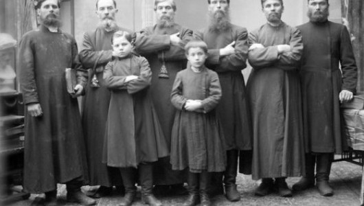 Мистический кастрат — исчезнувший русский тип