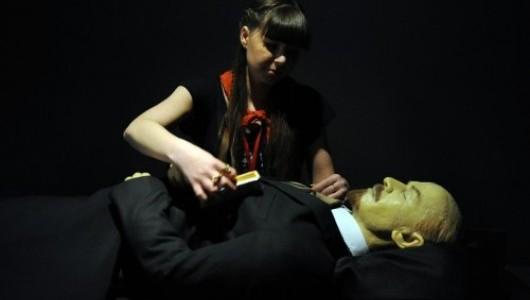 Кого в СССР мумифицировали кроме Ленина