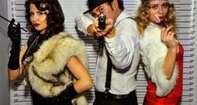 Деньги, измены, сифилис: жизнь жён самых опасных гангстеров
