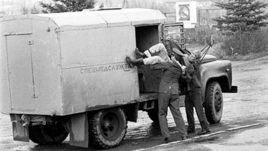 Всё о советских вытрезвителях. Беспощадно и бессмысленно