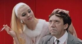 Как снимали самую непристойную сцену советского кино