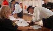 Севастопольцы определились, за какую партию они проголосуют на выборах в Заксобрание.