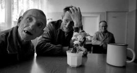Чудовищные истории из русской психушки