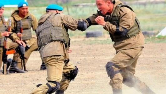 С российским спецназом шутки плохи!