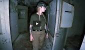 Тюрьма в чернобыльской зоне отчуждения
