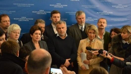 «Вендетта по-севастопольски»: команда Чалого лишила ветеранов повышенных выплат
