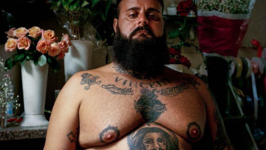Жизнь в столице итальянской мафии (ФОТО)
