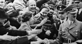 Нищета или идея: что заставило немцев последовать за Гитлером?