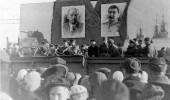 История расстрела советских чиновников на первомайской демонстрации в СССР