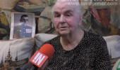 Ветеран Великой Отечественной войны, житель осаждённого Севастополя надеется на Развожаева и Путина!