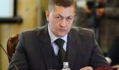 Ян Гагин прокомментировал обвинения в адрес сенатора Совета Федерации России