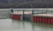 Водозабор на Бельбеке снизил отбор воды из Чернореченского водохранилища