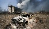 Самые ужасные мировые транспортные катастрофы
