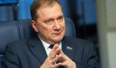 По сравнению с прошлым годом официальный доход Белика увеличился почти на миллион рублей