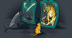 Изъяны вымышленные и настоящие: Как отличить болезнь от самокритики?