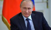 О чём послание Путина Федеральному Собранию России