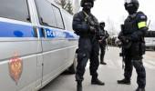 Украинского шпиона задержали в Севастополе