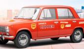 1 мая в Крыму стартует ралли ретроавтомобилей