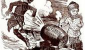 Употребление спиртных напитков является постоянной «головной болью» государства