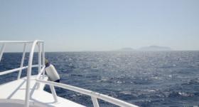 Морские прогулки в Севастополе могут прекратиться