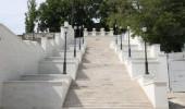 Стало известна дата открытия Митридатской лестницы в Керчи