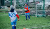 Где в Севастополе можно поиграть в футбол бесплатно?