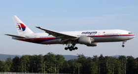 Кто уничтожил малазийский Boeing?