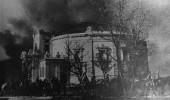 О подвигах севастопольских пожарных в годы войны