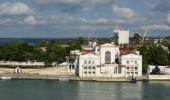 Севастополь и Крым в эпицентре мировой политики