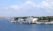 Более 13 тысяч севастопольцев проголосовали за благоустройство города