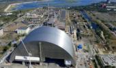 На Чернобыльской АЭС началась неконтролируемая реакция деления